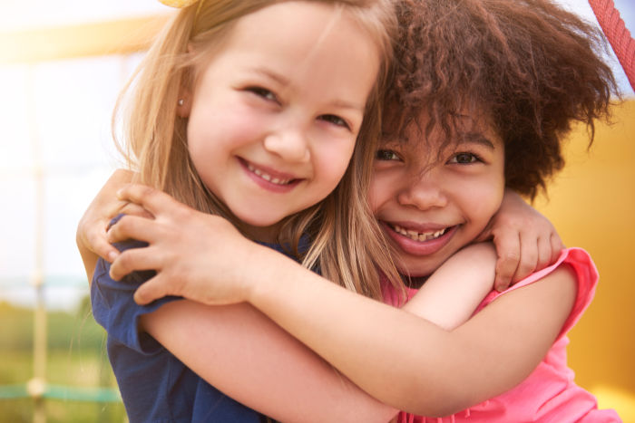 Raising Kind Children >> Raising Kind Kids 7 Tips For Teaching Children Compassion Curious