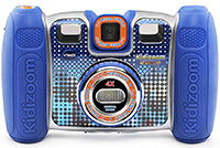 Digital Cameras for Kids VTech Spin