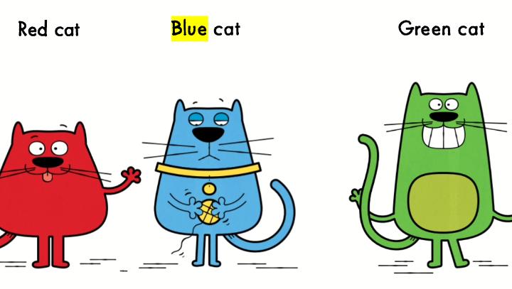 Moo Cat