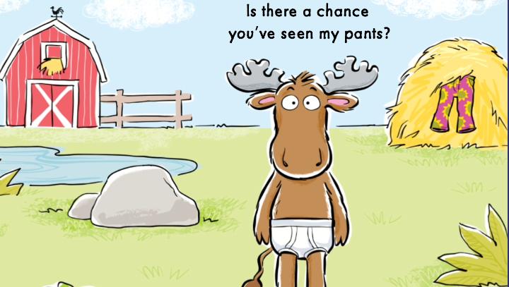 Fun Stories For Kids