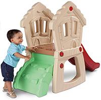 Toddler Outdoor Playsets - Climber